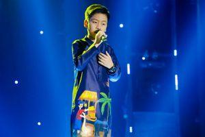 Cậu bé 12 tuổi ca vọng cổ khiến Dương Triệu Vũ bất ngờ