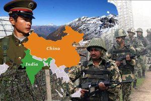 Nhìn lại những lần biên giới Trung-Ấn 'dậy sóng' trên dãy Himalaya