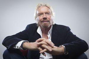 7 điều tỷ phú Richard Branson khuyên doanh nhân đừng mắc phải