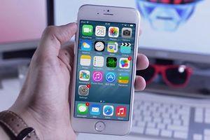 iPhone 6S phiên bản quốc tế còn hơn 3 triệu đồng