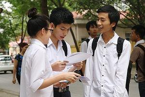 Hôm nay, gần 95.000 thí sinh bước vào kỳ thi lớp 10 tại Hà Nội