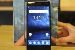 Bảng giá điện thoại Nokia tháng 6/2018: Nokia 5 giảm giá