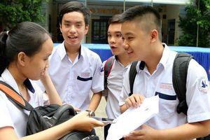TP. HCM công bố điểm thi vào lớp 10: Rất nhiều thí sinh bị 'điểm liệt' môn Toán