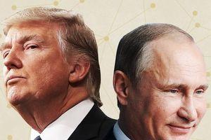 Tổng thống Putin 'mách nước' cho ông Trump về vấn đề Triều Tiên