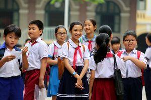 Điểm thi lớp 6 Trường THPT chuyên Trần Đại Nghĩa