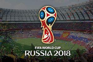 Vì sao vẫn còn nhiều ghế trống dù vé World Cup 2018 bán hết sạch?