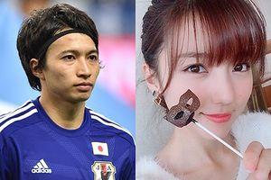 Erina Mano - nhan sắc đánh gục trái tim tuyển thủ Nhật Gaku Shibasaki