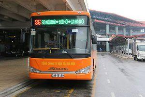 Xe buýt đến sân bay Nội Bài gồm những tuyến xe nào, lộ trình ra sao?