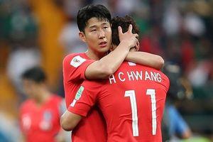 Hàn Quốc sẽ chơi 'khô máu' với Đức