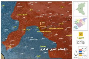 Chiến trường Daraa: quân đội Syria 'đánh chắc, tiến chắc', lấy binh vận làm then chốt