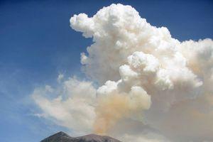 Hủy hàng trăm chuyến bay vì núi lửa ở Bali