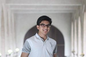 Chàng trai 25 tuổi giữ chức Bộ trưởng trẻ nhất lịch sử Malaysia