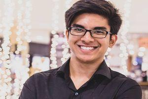 'Soái ca' 9x trở thành bộ trưởng trẻ nhất lịch sử Malaysia