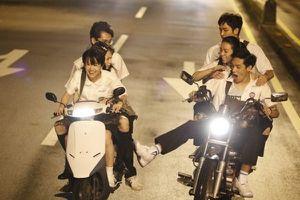 'Thanh xuân ơi, chào em': Phim ngôn tình Đài Loan nhạt nhẽo