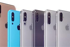 Apple đặt cược lớn vào trận chiến AR với iPhone có 3 camera
