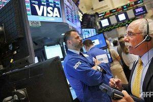Khối ngoại quay trở lại bán ròng 1.166 tỷ đồng trong tuần qua