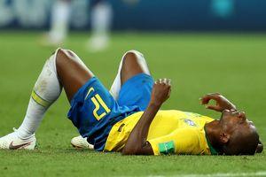 Fernandinho bị dọa giết, phân biệt chủng tộc sau thất bại của Brazil