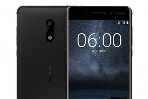 Bảng giá điện thoại Nokia tháng 7/2018: Nokia 6 giảm giá