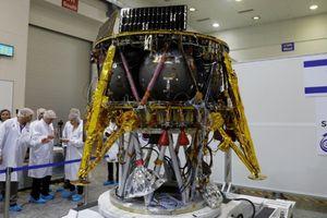 Israel phóng tàu vũ trụ lên Mặt trăng vào năm 2019