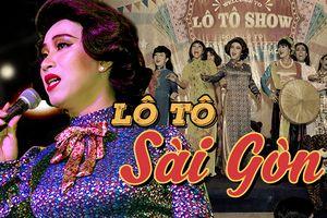 Lô tô Sài Gòn: Nơi người trẻ được dịp tìm về ký ức vùng quê 'con số gì ra, cờ ra con mấy…'