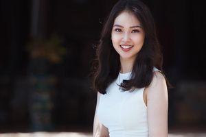Thí sinh 10X thi Hoa hậu Việt Nam: Những mỹ nhân tài giỏi