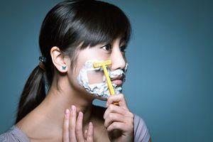 5 bước chăm sóc da cần tuân thủ sau khi tẩy lông mặt