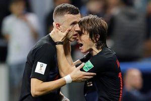 World Cup ngày 13/7: 'Người hùng' Croatia nguy cơ vắng mặt ở chung kết