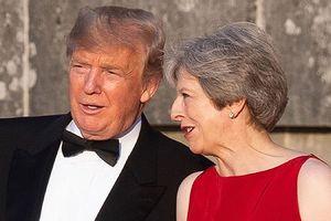 Ông Trump: Brexit mềm sẽ 'giết chết' thỏa thuận thương mại Anh – Mỹ