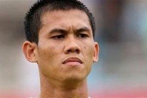 Cựu tuyển thủ U23 bị truy tìm:Tức giận không nói nên lời