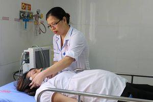 Bí ẩn nguyên nhân vụ hơn 50 nữ công nhân ở Quảng Ninh bị choáng, ngất