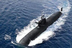 Nghịch lý tàu ngầm không thể nổi của Tây Ban Nha