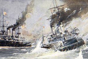 Vàng Nga trên tàu Dmitri Donskoi: Quên danh dự rồi chăng?