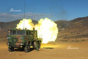 Báo Trung Quốc: Sức mạnh PCL-09 đủ để nghiền nát pháo binh Ấn Độ