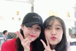 Sau một năm mất hút, chị cả của T-ara bất ngờ xuất hiện tại Đà Lạt