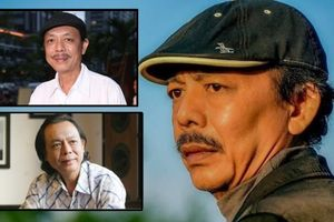 NSƯT Thanh Hoàng qua đời do mắc bệnh ung thư