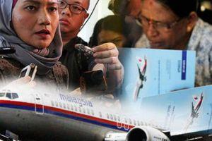 NÓNG: Malaysia công bố bằng chứng mới về cú quay đầu của MH370