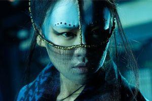 Trailer bộ phim 'Địch Nhân Kiệt: Tứ đại thiên vương'