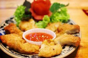 10 món ngon nhất định bạn phải thử khi tới Quảng Ninh