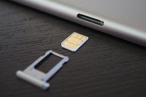 Mã nguồn iOS 12 tiết lộ thông tin iPhone 2 SIM