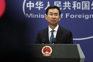 Trung Quốc đáp trả việc Mỹ tăng thuế lên 25% với 200 tỷ USD hàng hóa