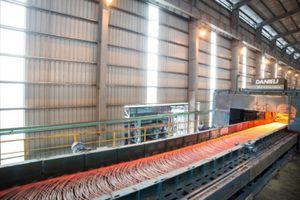 Bộ Công Thương cảnh báo doanh nghiệp xuất khẩu thép vượt ngưỡng 3% sang EU