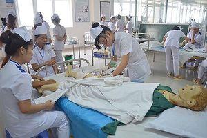 Nhật Bản tiếp nhận thực tập sinh hộ lý Việt Nam