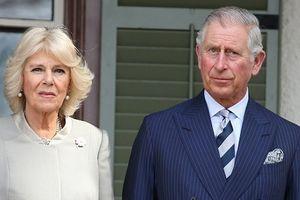 Hoàng tử Anh Harry bênh vực mẹ kế trong sách mới