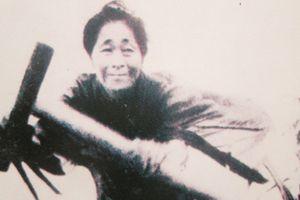 Quảng Bình: Chương trình nghệ thuật đặc biệt về Mẹ Suốt