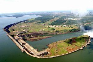 Những công trình thủy điện vĩ đại nhất thế giới