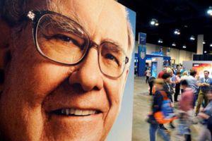 Warren Buffett đang nắm 50 tỷ USD cổ phiếu Apple