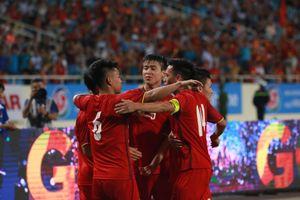 HLV Oman và Palestine dự đoán Olympic Việt Nam sẽ thắng Uzbekistan