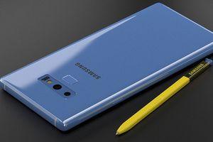 Samsung sẽ ra mắt điện thoại Galaxy Note 9 vào ngày 9/8
