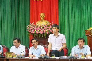 Hà Nội rút báo động ở tất cả các sông trong vùng ngập úng