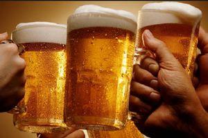 Những lợi ích bất ngờ của bia đối với sức khỏe